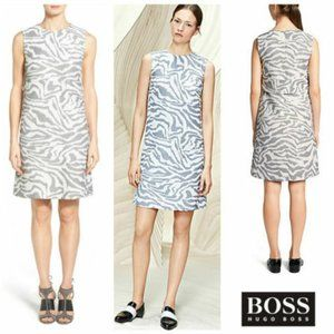 Hugo Boss Dakola Dress NWT